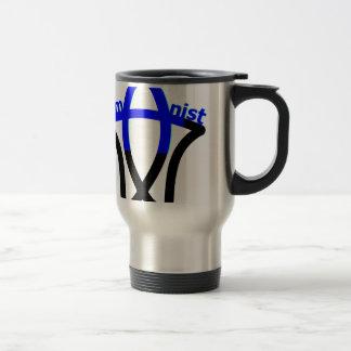 Humanist Symbol Mug
