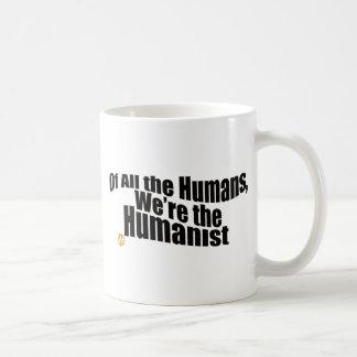 HumanistBlack.png Basic White Mug