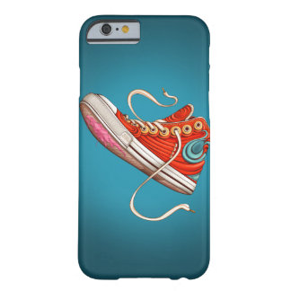 Humanity Step Barely There iPhone 6 Case