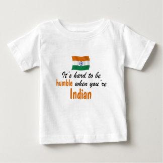 Humble Indian T-shirts