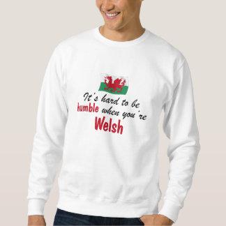Humble Welsh Sweatshirt