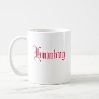 Humbug Coffee Mug