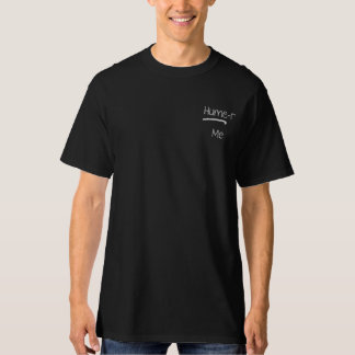 Hume-r Me - Understating of Causation T-Shirt