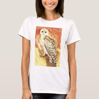 Humes Tawny Owl T-Shirt