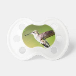 Hummingbird in flight dummy
