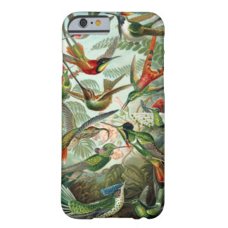 Hummingbird iPhone 6 case Barely There iPhone 6 Case