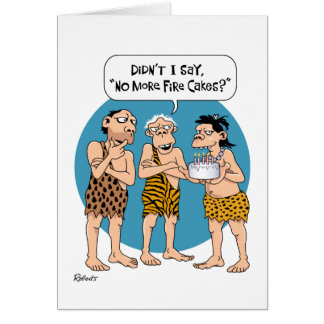 Humorous 56th Birthday Card