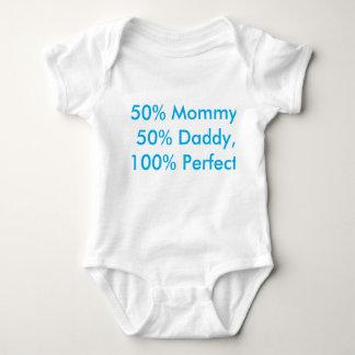 Humorous baby romper baby bodysuit