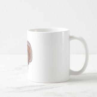 Humorous Thanksgiving holiday mug