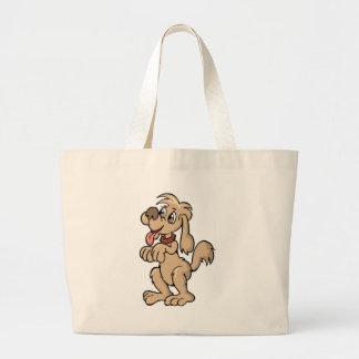 Hund, Mein bester Freund Bag