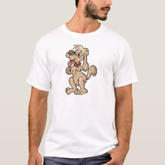 Hund, Mein bester Freund T-Shirt