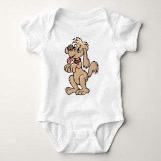 Hund, Mein bester Freund T-shirts
