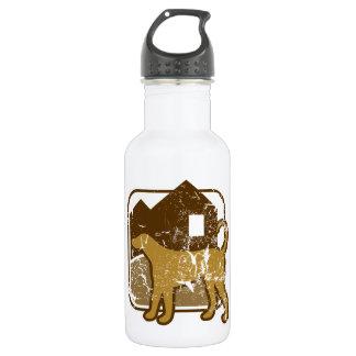 hund 532 ml water bottle
