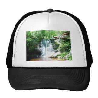 hungarian falls trucker hat