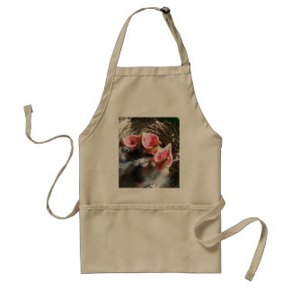 Hungry Babies Apron
