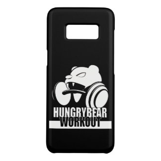 Hungry Bear Case-Mate Samsung Galaxy S8 Case