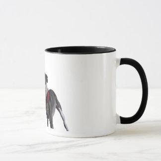 Hungry Iggy Mug