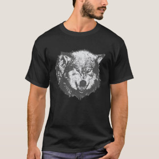 Hungry Like a Wolf T-Shirt