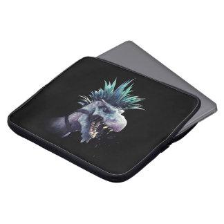 Hungry Predator Laptop Sleeve