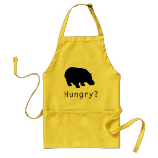 Hungry Standard Apron