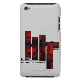 Hunt in the Darkness Case-Mate iPod Touch Case