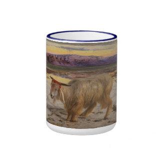 Hunt's Scapegoat mugs - choose style & color
