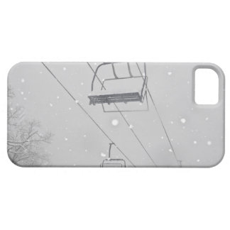 Hunter 3 iPhone 5 cover