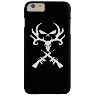 Hunter Barely There iPhone 6 Plus Case