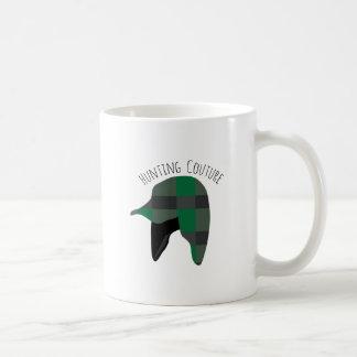 Hunting Couture Mug