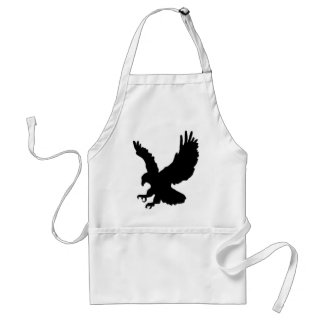 Hunting Eagle Standard Apron