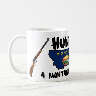Hunting Montana Tradition Mug
