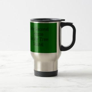 Hunting Travel Mug