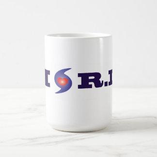 Hurricane Sandy Survivors Rhode Island Coffee Mug