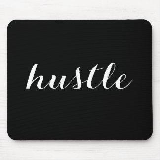 Hustle Mouse Mat
