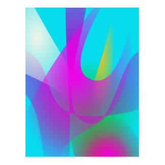 Hyacinth Postcards