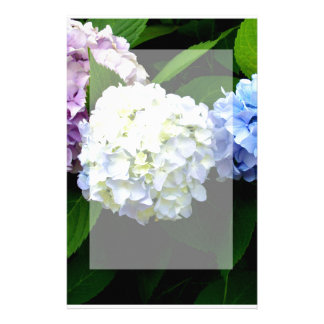 Hydrangea Wedding collection Stationery
