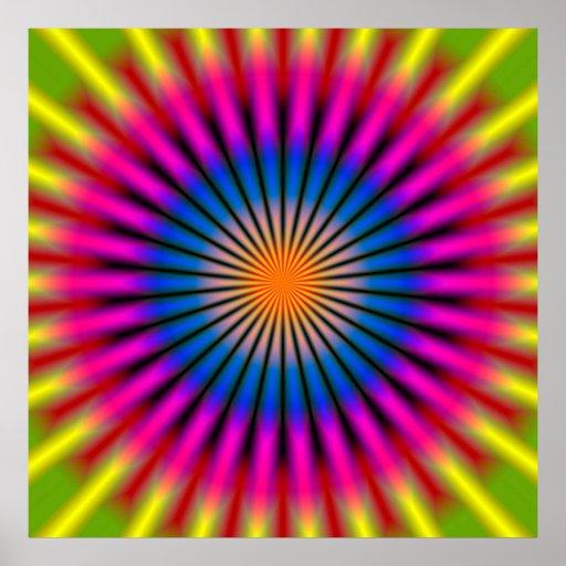 HYPNODISC ENERGY POSTER