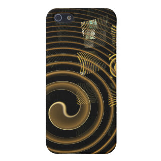 Hypnosis Abstract Art iPhone 5 Covers