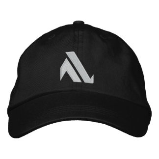 Hystericalminds.com hat embroidered baseball cap