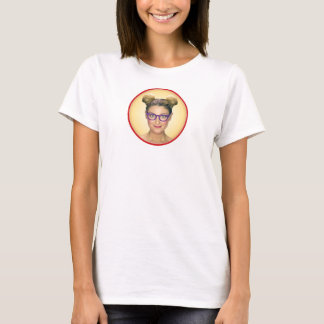 I <3 The Charlie Orange Show! T-Shirt
