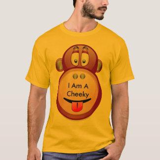 I Am A Cheeky Monkey T-Shirt