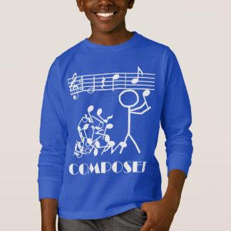 I am a composer T-Shirt