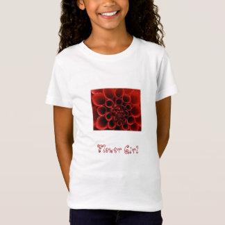 I am a Flower Girl T-Shirt