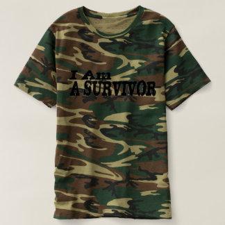 I Am A Survivor Tshirt