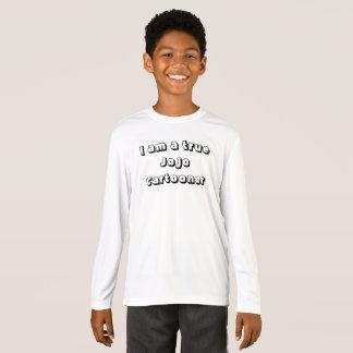 I am a true Jojo Cartooner T-Shirt