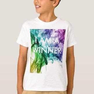 I AM A WINNER T-Shirt