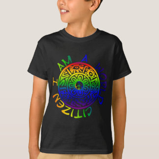 I Am A World Citizen T-Shirt