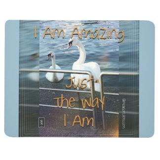 I Am Amazing Journal