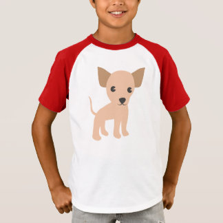 I am contiguous CHIHUAHUA T-Shirt