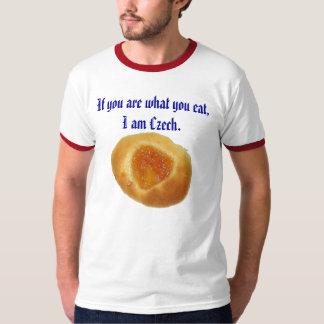 """""""I am Czech"""" shirt"""